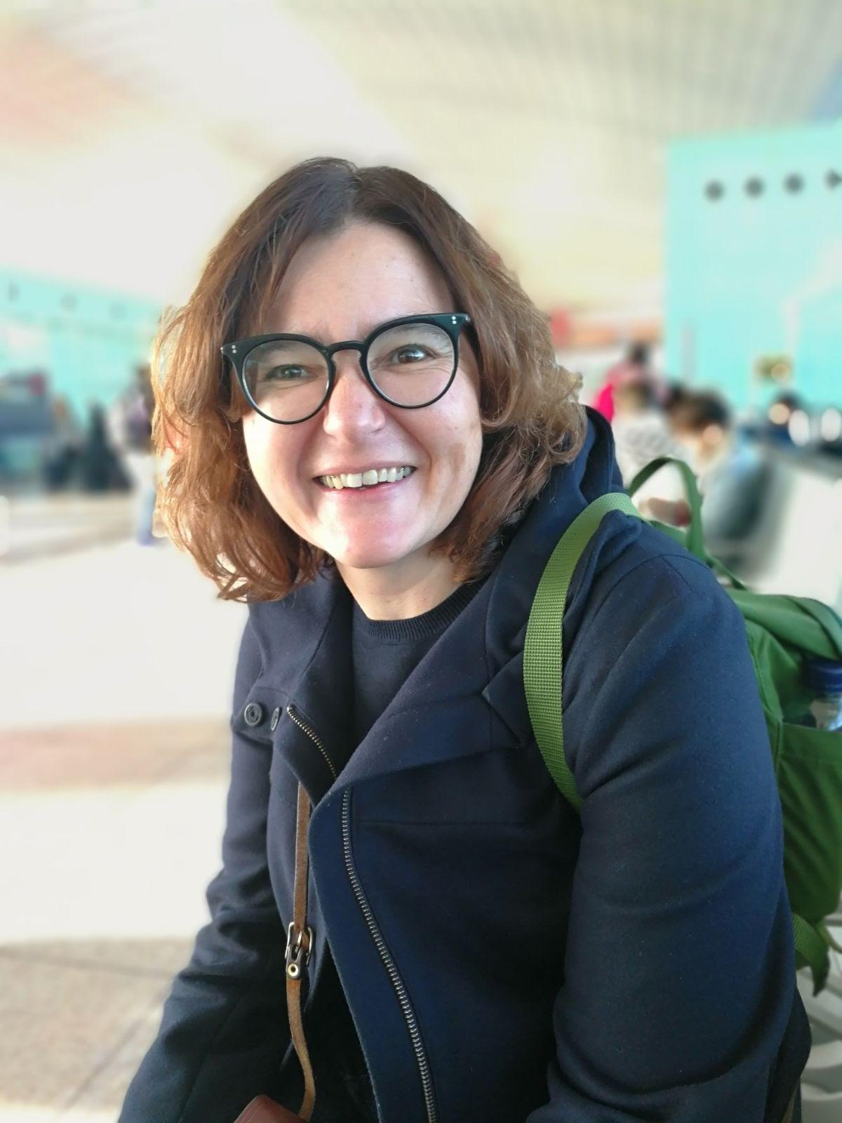 Ana Juan Ferrer Atos Head of Edge Computing