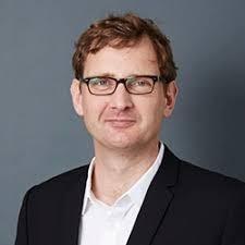 Guido Aben AARNet eInfrastructure Partnerships Director