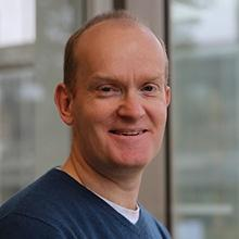 Steven Newhouse EMBL-EBI Head of Technical Services